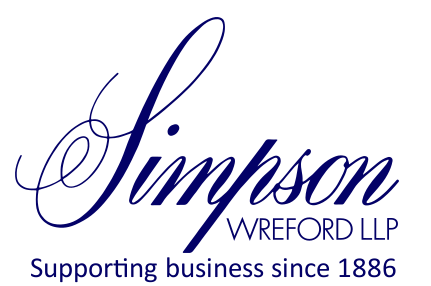 Simpson Wreford & Co Logo
